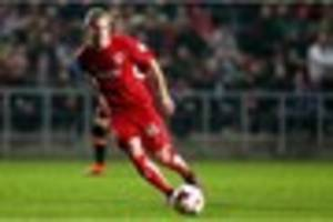 gustav engvall's proposed move to swedish club djurgarden from...