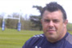Former Lydney coach and England prop Duncan Bell opens up about...