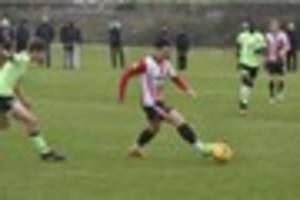 holman hat-trick fires robins to big win over afc bournemouth