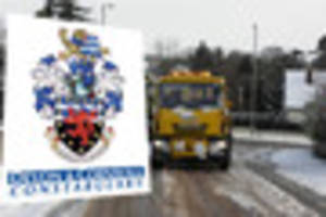 "Gritter ""hijacked"" by PCSO in chase for young boy who..."