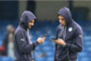 leicester city top 10: who has the most followers on twitter?