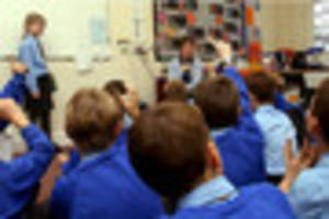Staffordshire and Cheshire schools issue funding SOS to parents