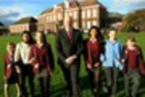 Which grammar schools will accept poorer students and which won't