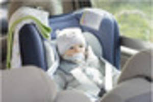 Are you ready for the new child car booster seat rules?