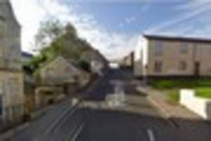 Couple chase thief in Bodmin to gets teenager's bike back