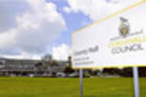 cornwall council approves 4% council tax hike as part of...