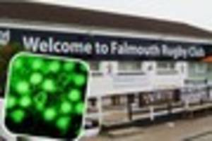 falmouth rugby club closed as norovirus probe gets under way...
