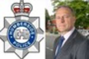 Survey revealing lack of confidence in police leadership released...
