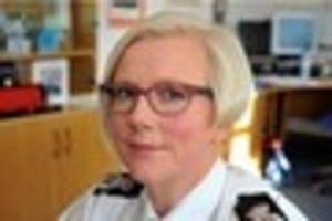 unison welcomes chief constable's decision to step down from role