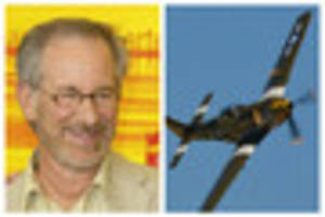 steven spielberg and tom hanks looking to film new aviation...
