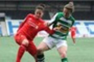 Yeovil Town Ladies re-sign former captain Natalie Haigh ahead of...