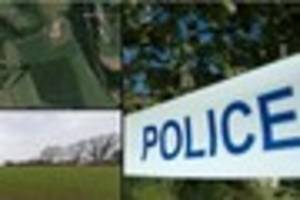 Man's body found off Newton Road near Yeovil