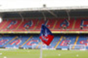 crystal palace to sign maidstone united teenager on scholarship...