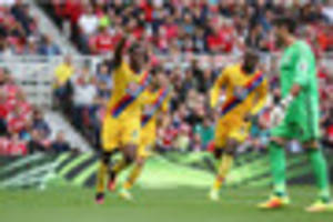 watch: crystal palace reporters answer fans' questions on...