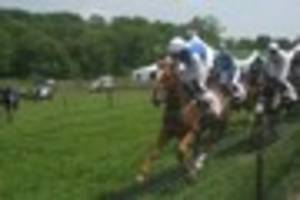 Combined Services Point to Point at Larkhill