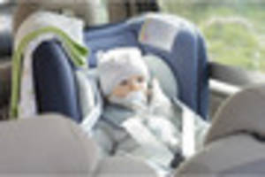 Children's car seats: New booster cushion regulations NOW in...