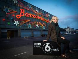 6Music Festival Is Heading To Glasgow