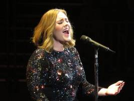 Barack Obama joins Adele and Dolly Parton for charity War Child UK album