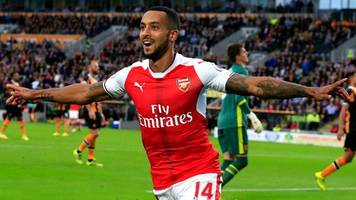 FA Cup: Arsenal advance impressed by 5th-tier Sutton's grit