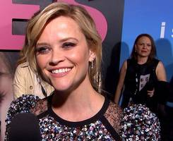 getting to work with women on set a pleasure:reese witherspoon