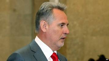Ukraine oligarch Dmytro Firtash faces extradition to US