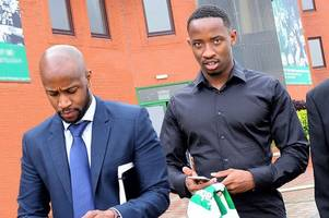 The makings of Moussa Dembele as his best friend and agent reveals all about the striker