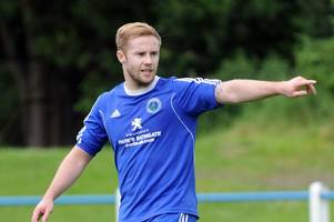 west lothian junior football round-up: bathgate thistle defeat premier league leaders while blackburn united stay top of south division with win