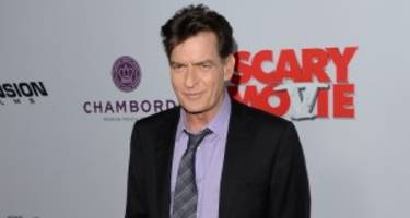 """charlie sheen's net worth: how rich is the """"two and a half men"""" actor?"""