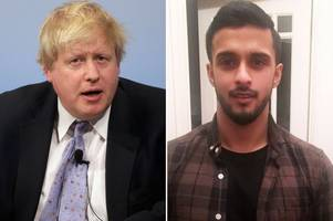First Minister demands Boris Johnson gets involved in case of Welsh Muslim teacher refused entry to USA