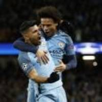 city take two-goal lead from first-leg thriller