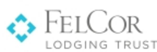 FelCor Lodging Trust Responds to Ashford Hospitality Trust's Unsolicited Proposal