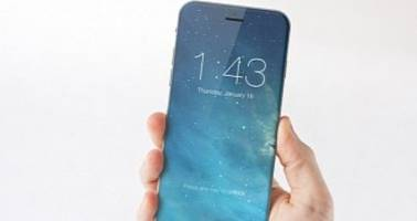 Apple iPhone 8 to Feature 3D-Sensing Front Camera and Wireless Charging