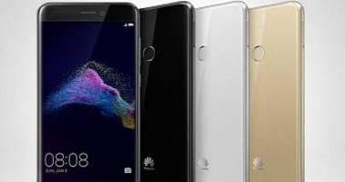Huawei Nova lite Goes Official with Kirin 655 CPU and Android 7.0 Nougat in Tow