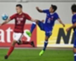 AFC Champions League 2017 Roundup: Gamba Osaka and Guangzhou Evergrande register resounding wins