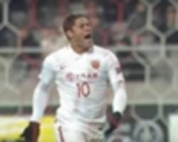 afc champions league roundup: hulk scores a thunderbolt for shanghai, urawa red diamonds thrash wanderers