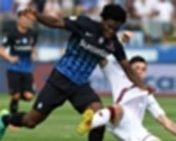 kessie couldn't turn down chelsea but dreams of manchester united move