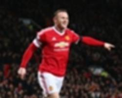 'i don't see him hanging about' - scholes & owen discuss rooney's man utd future