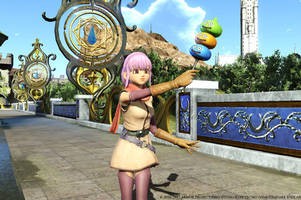 'dragon quest heroes ii' explorer's edition offers arsenal of extra weapons