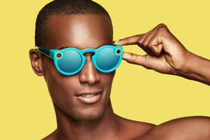 Everything you need to know about Snapchat Spectacles