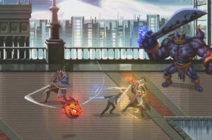 'Final Fantasy XV' pre-order bonus 'A King's Tale' free to download from March 1
