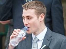 portsmouth seaman cleared of raping sleeping woman