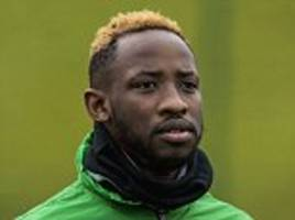 chelsea target moussa dembele to stay for four more years