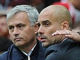 manchester derby could be played in america