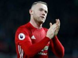 Should Manchester United hero Wayne Rooney join Everton?
