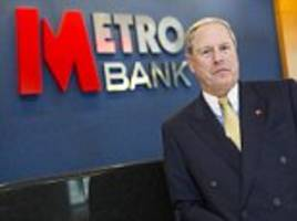 metro bank increases its 'fan' base by 260,000 in a year