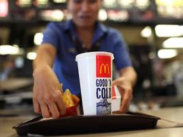 mcdonald's is slashing prices again to lure bargain customers (mcd)