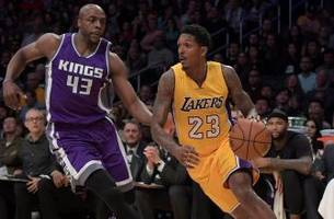 Lakers reportedly trade star sixth man Lou Williams to Rockets as shakeup continues