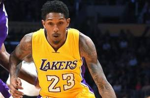Report: Lakers trade Lou Williams to Rockets for Corey Brewer, first-round pick