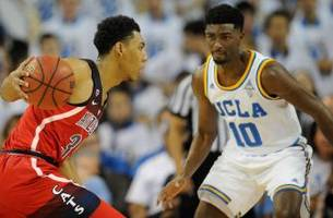 Pac-12 basketball report: Arizona-UCLA shapes up as game of the year