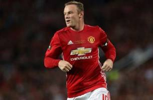 is wayne rooney on his way to china?